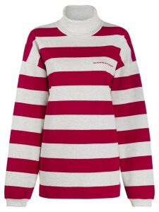 Alexander Wang Chinatown jumper - Red