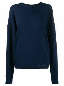 Dsquared2 round neck sweater - Blue