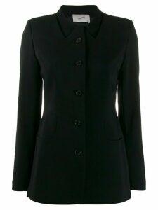 Coperni fitted jacket - Black
