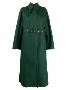 Mackintosh Rosewell coat - Green