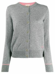 Tory Burch button down cardigan - Grey