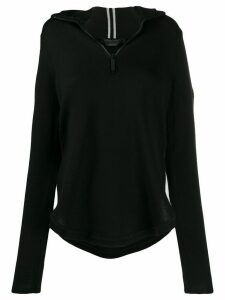 Canada Goose Fairhaven zip-up jumper - Black
