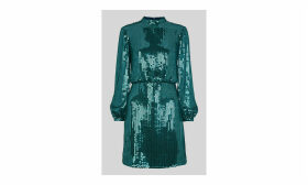 Dena Sequin Dress