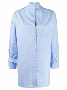 Jejia loose fit shirt - Blue