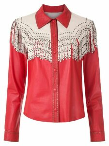 Nk Mestico Lais shirt - Red