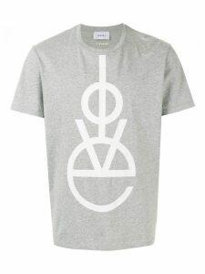 Ports V Love T-shirt - Grey
