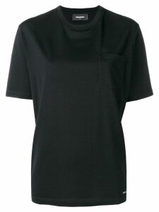 Dsquared2 loose fit T-shirt - Black