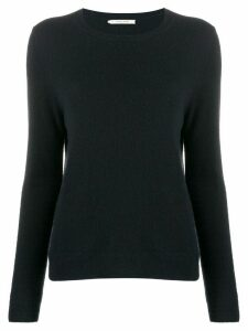 Chinti and Parker slim-cut jumper - Blue