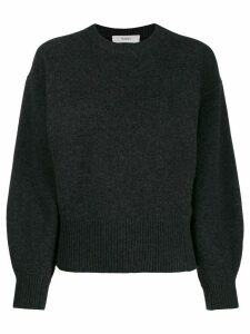 Pringle of Scotland round-neck jumper - Grey