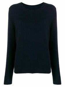 Chinti & Parker crew neck jumper - Blue