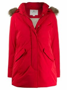 Woolrich Luxury Arctic parka - Red