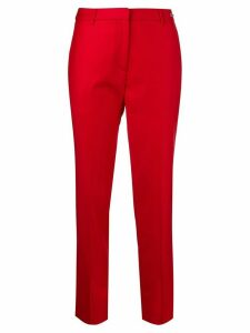 John Richmond Iginus tapered leg trousers