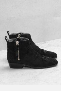 Golden Goose Boots Viand - EU40 Black