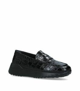 Alber Loafers