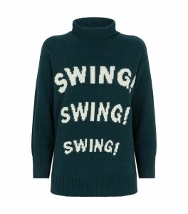Swing Rollneck Sweater