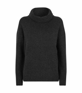Arun Cashmere Rollneck Sweater