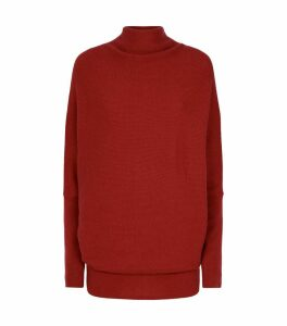 Ridley Funnel Neck Sweater