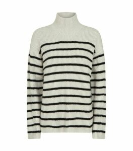 Melody Striped Sweater