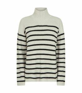 Melody Striped Sweater