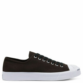 Unisex Twill Reflective Jack Purcell Low Top