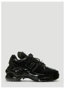 Maison Margiela Retrofit Sneakers in Black size EU - 40
