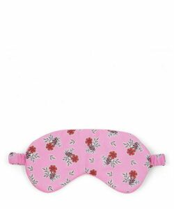 Poppy Florence Tana Lawn Cotton Eye Mask