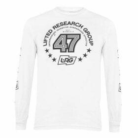 LRG Long Sleeve 47 T-Shirt