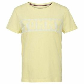 Tommy Hilfiger Cira Tommy Logo T-Shirt