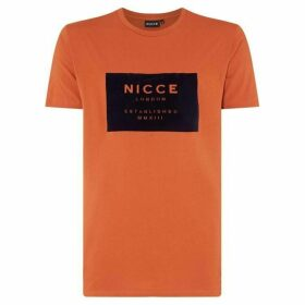 Nicce Established Logo T-Shirt