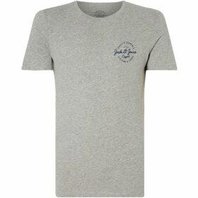 Jack and Jones Rafsmen Chest Logo T-Shirt