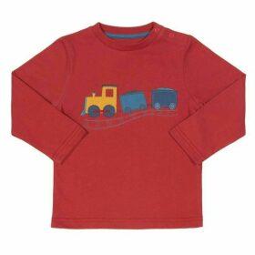 Kite Toddler Choo Choo T-Shirt