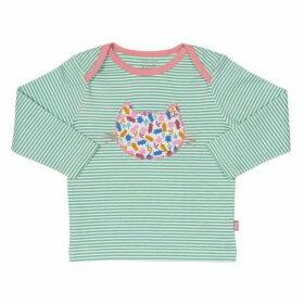 Kite Toddler Kitty Cat T-Shirt