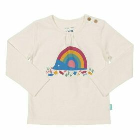 Kite Toddler Rainbow Hedgehog T-Shirt