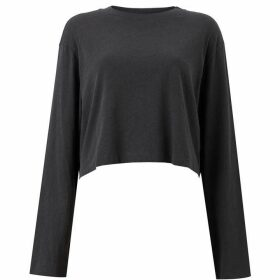 All Saints Benno Long Sleeve T-Shirt