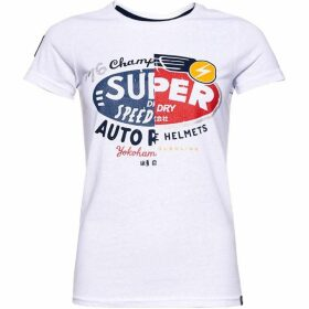 Superdry Gasoline Slice T-Shirt