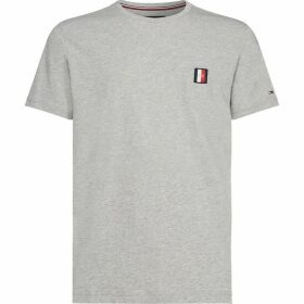 Tommy Hilfiger Icon Badge T-Shirt