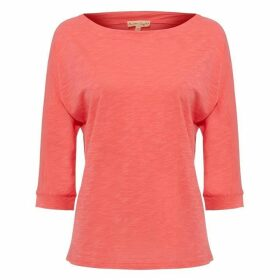 Phase Eight Belle three quarter Sleeve T-Shirt