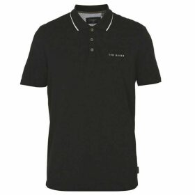 Ted Baker Bloko Short Sleeved Polo T-Shirt