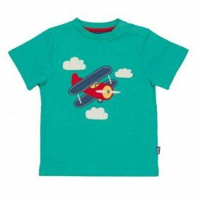 Kite Toddler Prop Plane T-Shirt