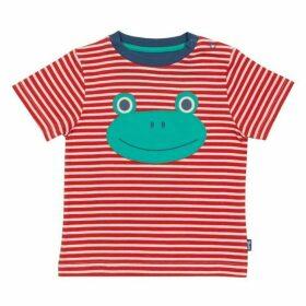 Kite Toddler Froggy T-Shirt