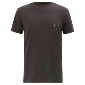 All Saints Cooper V-Neck T-Shirt
