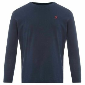 Farah Denny Long Sleeve T-Shirt