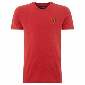 Lyle and Scott Marl T-Shirt