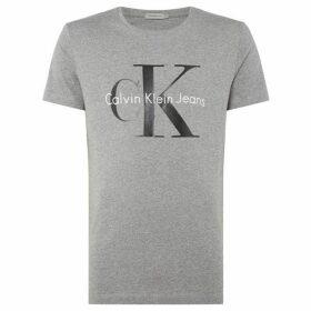 Calvin Klein Jeans TEE T-Shirt