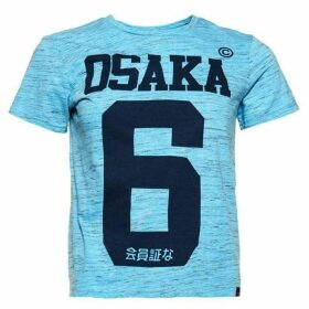 Superdry Osaka Boxy T-Shirt