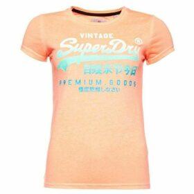Superdry Premium Goods Tri-Fade T-Shirt