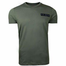 Alpha Industries Als T-Shirt