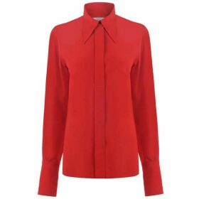 Victoria Beckham Long Sleeve Shirt