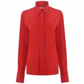 Victoria Beckham Long Sleeve Shirt