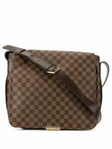 Louis Vuitton pre-owned Bastille shoulder bag - Brown